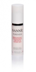 Pureness Nannic for oily & impure skin, 30ml